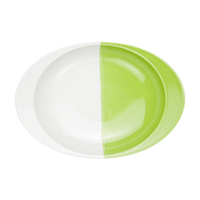 キウイ −極上のカレー皿【大】−
