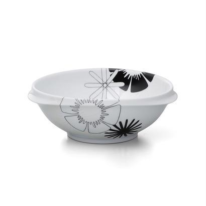 トロピカルブラック −Round Bowl−