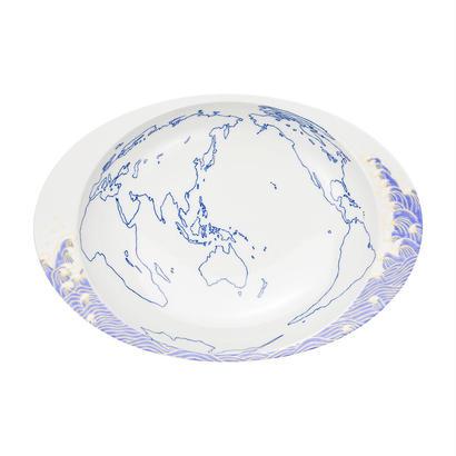 アトラス −極上のカレー皿【大】−