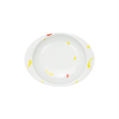 しずく −極上のカレー皿【Kids】−