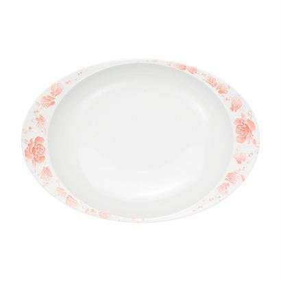 ローズ −極上のカレー皿【大】−