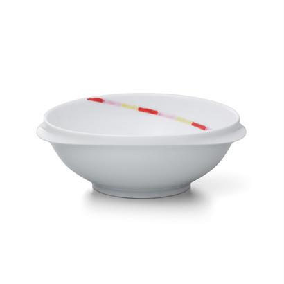 シルクリボン −Round Bowl−