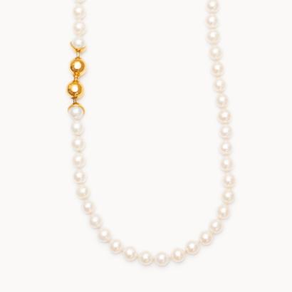 Necklace - art. 1803C35030