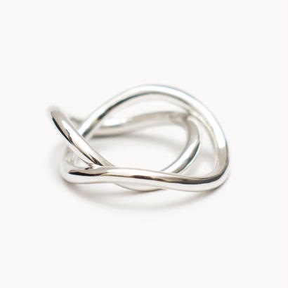 Double Ring - art. 1602R21010