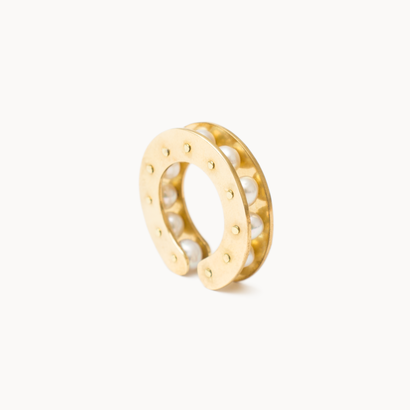 Ear Cuff / Pinky Ring - art. 1501C25020
