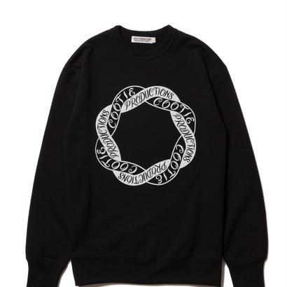 Print Crewneck L/S Sweatshirt-2