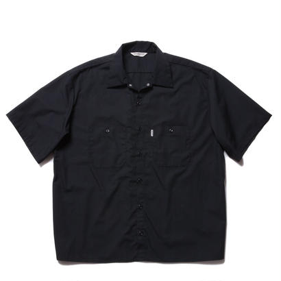 COOTIE T/C Work S/S Shirt