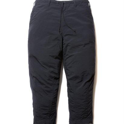 Nylon Loose Fit Pants