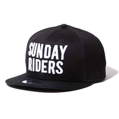 SUNDAY RIDERS CAP