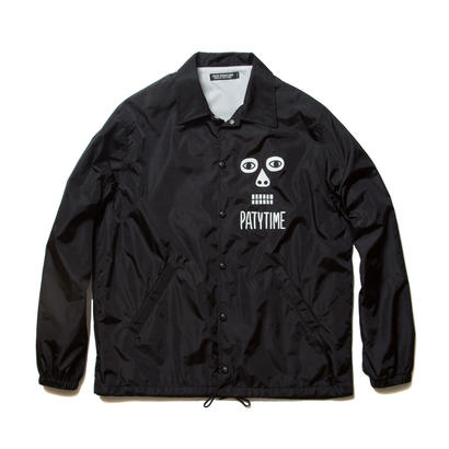 COOTIE Coach Jacket (BLACK MASK)