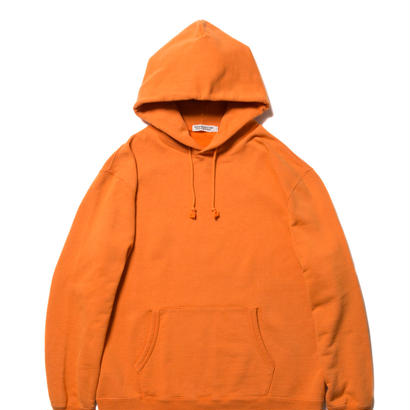 COOTIE Pullover Parka (Used) ORANGE