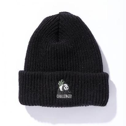 PANDA BEAR KNIT CAP