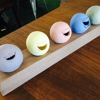 笑玉-5色セット-