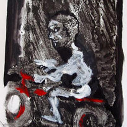 Koy -bicycle-