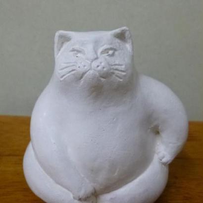 でぶねこ(ババ) Debuneko(baba) Tetsutaro Abe