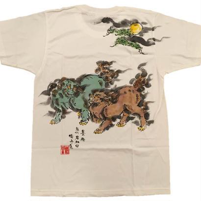【ディスカウント商品】に獅子 Sサイズ