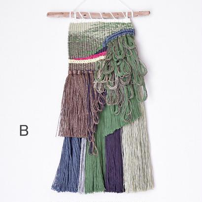 weaving 蔦