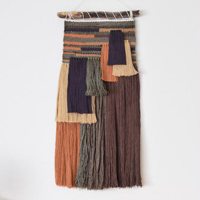 糸で色を作る-歌舞伎-