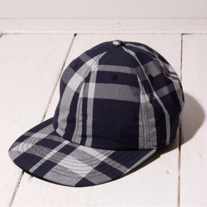 MASACA HAT × K I I T  C / LI / SI  CHECK  CAP