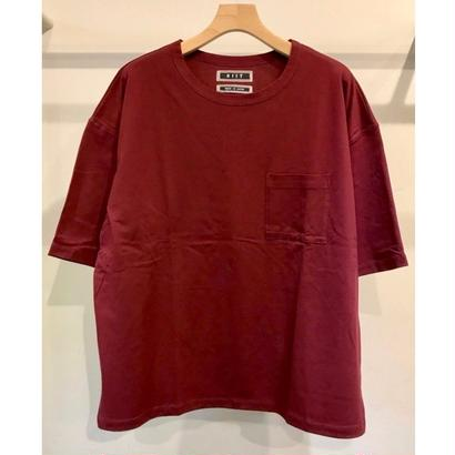 COTTON PIQUE S/SLEEVE TEE