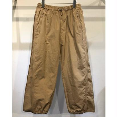 P/N SIDE ZIP EASY FLIGHT PANTS