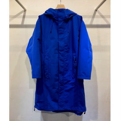 3 LAYER  NYLON  WATER PROOF  HOODIE COAT