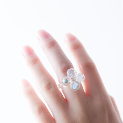 verre bijoux / 16-r6(ご予約品)
