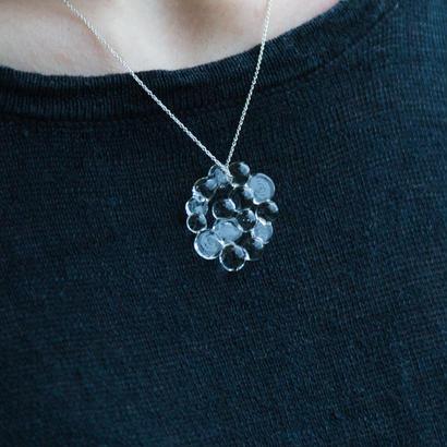 flaque necklace / 15-n2