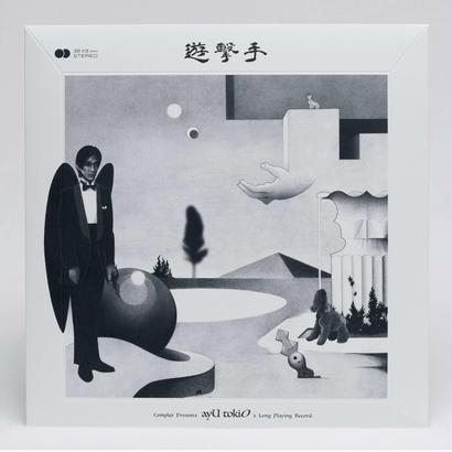 ayU tokiO 「遊撃手」 LP