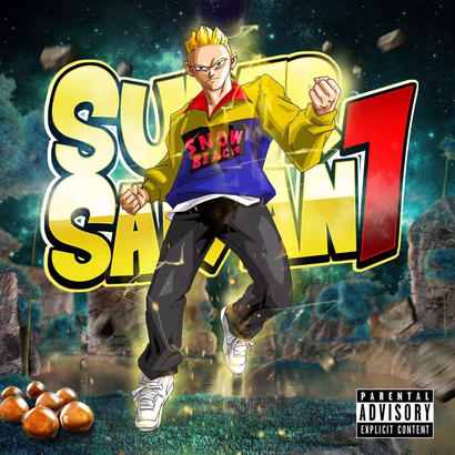 T-Pablow Super Siyan1 The EP