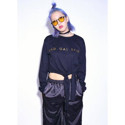 BAD GAL SPIRIT LS TEE