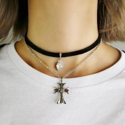 RUGGED CHOKER