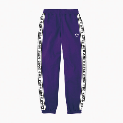 BAD GARIRI SWEAT PANTS
