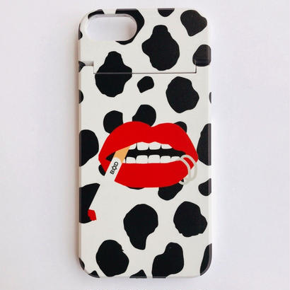 DARU IPHONE MIRROR HARD  CASE