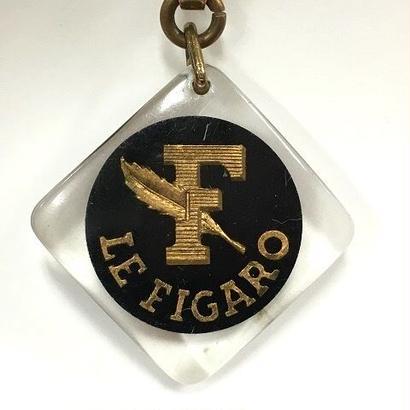 [Keychain]LE FIGARO