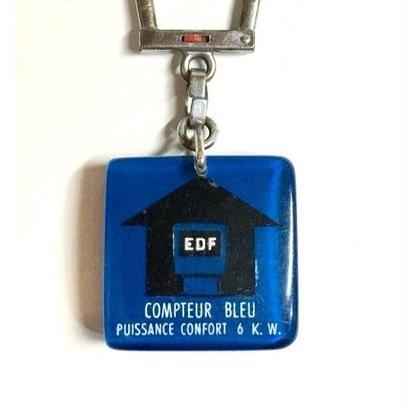 [Keychain]EDF