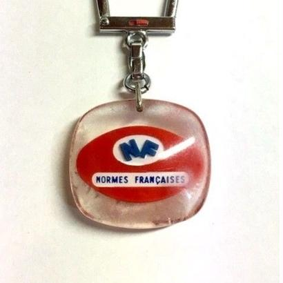 [Keychain]NORMES FRANCAISES