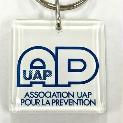 [Keychain]UAP