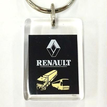 [Keychain]RENAULT