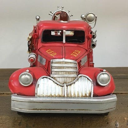 [Toy car]Fire Truck /ファイヤートラック