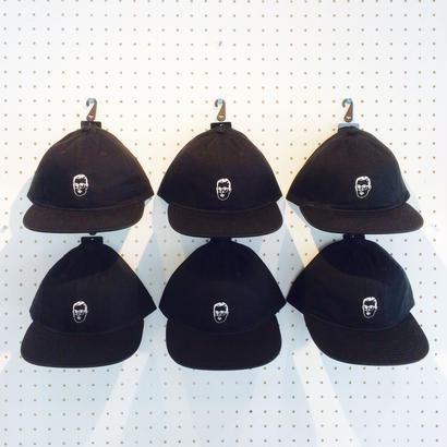 [再入荷]  BARBERZ OZIGINAL CAP