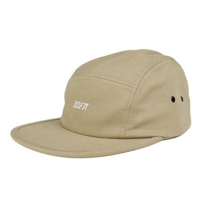 BDFM PROJECT JET CAP  BEIGE