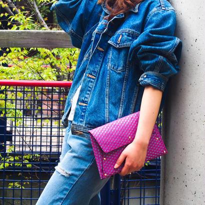 Vitamin Bag / Pink
