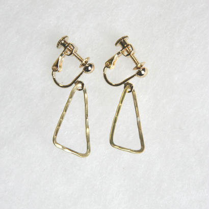 sankaku earring [VE-007]