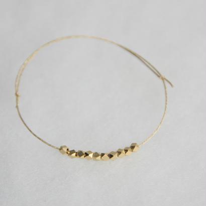 tubutubu bracelet [VB-001g]
