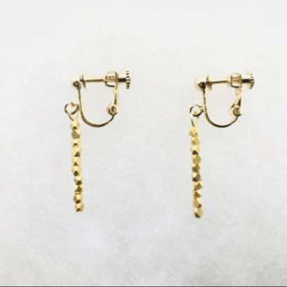 ◾️片耳◾️ tubutubu earring [VE-012g]