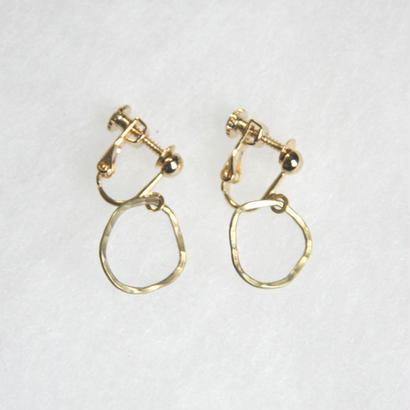 maru earring [VE-006]