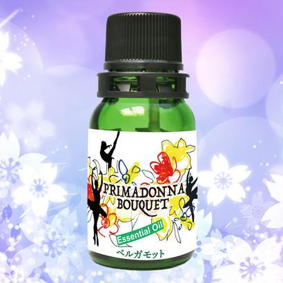 夜のエッセンシャルオイル ベルガモット(7ml)1,800円+税    エレガントな私がまとうシトラス系の魅惑的な香り