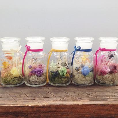 GLASS ART(garden) 小