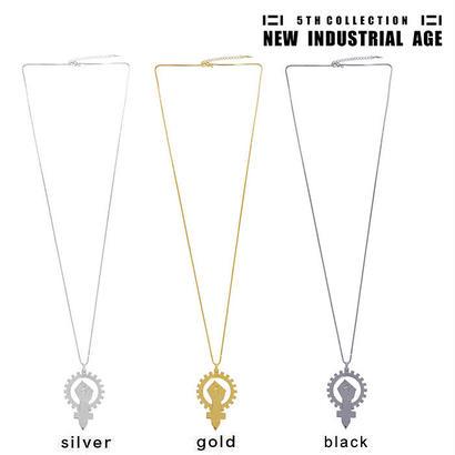SYMBOL chain necklace
